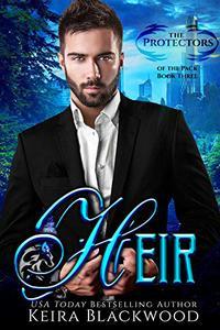 Heir: A Billionaire Wolf Shifter Romance