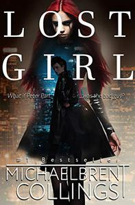 Lost Girl: