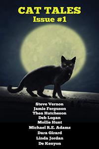 Cat Tales Issue #1