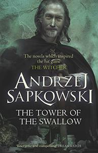 The Tower of the Swallow: Witcher 4 – Now a major Netflix show