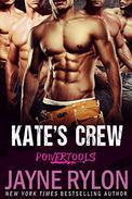 Kate's Crew: A Bisexual Menage Romance