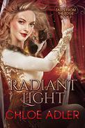 Radiant Light: A Reverse Harem Romance