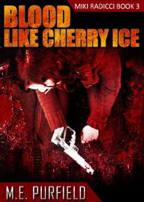 Blood Like Cherry Ice