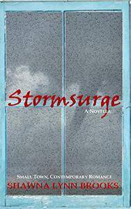 Stormsurge: A Small-Town, Contemporary Romance Novella