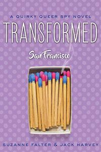 Transformed: San Francisco