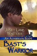 Bast's Warrior