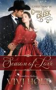 Season of Love (Cutter's Creek)