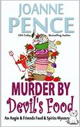 Murder by Devil's Food: An Angie & Friends Food & Spirits Mystery