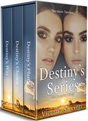 Destiny's Series Box Set: The Complete Trilogy
