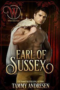 Earl of Sussex: Wicked Regency Romance