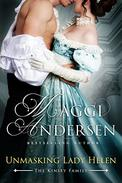 Unmasking Lady Helen: The Kinsey Family