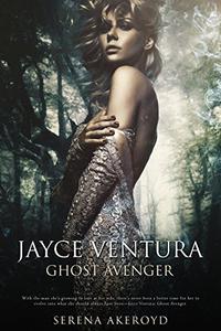 Jayce Ventura - Ghost Avenger