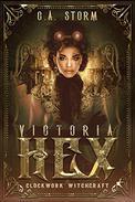 Victoria Hex: Clockwork Witchcraft