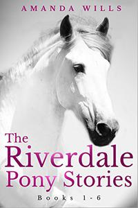 The Riverdale Pony Stories Box Set