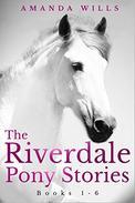 The Riverdale Pony Stories Box Set