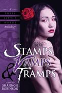 Stamps, Vamps & Tramps: A Collection of Dark Urban Fantasy Stories with Vampires