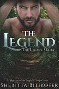 The Legend (A Legacy Series Novella)