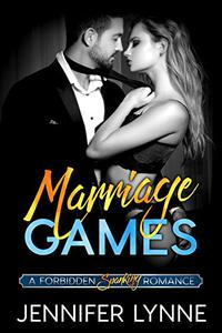 Marriage Games: A Spanking Romance