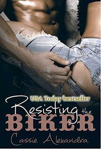 Resisting The Biker