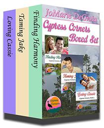 Cypress Corners Series Boxed Set