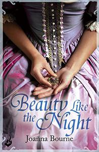 Beauty Like the Night: Spymaster 6