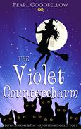 The Violet Countercharm