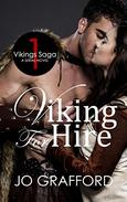 Viking For Hire
