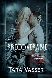 Irrecoverable: Book 4