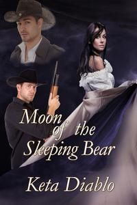 Moon of the Sleeping Bear, Book 1