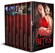 First Bites: A Compilation of First-in-Series Vampire Stories