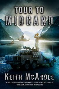 Tour To Midgard: The Forgotten Land