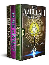 The Azuleah Trilogy Boxset: Books 1-3 and Bonus Novella