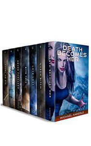 Kurtherian Gambit Boxed Set One: Books 1-7, Death Becomes Her, Queen Bitch, Love Lost, Bite This, Never Forsaken, Under My Heel, Kneel or Die