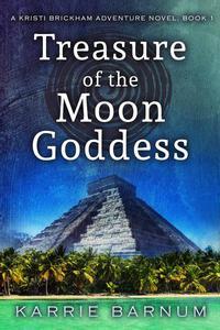 Treasure of the Moon Goddess