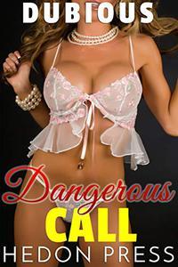 Dangerous Call: Prey Fantasy