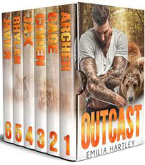 Outcast: Books 1 - 6