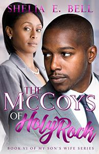 The McCoys of Holy Rock