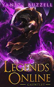 Gauntlet: A LitRPG Journey