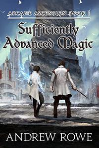 Sufficiently Advanced Magic