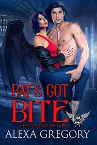 Bat's Got Bite: Paranormal Dating Agency