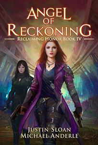 Angel of Reckoning: A Kurtherian Gambit Series