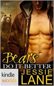Grayslake: More than Mated: Bears Do It Better