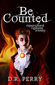Be Counted: SVS Book One