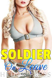 Soldier on Leave