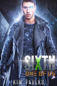 Sixth: Sci-fi Paranormal Reverse Harem Romance