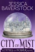 City of Mist: A Cities of Power Novel