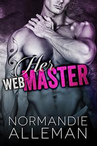 Her Web Master (Web Master Book 1)