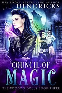 Council of Magic: Urban Fantasy Series