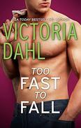 Too Fast to Fall: A Romance Novella