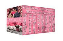 Valentine Pets & Kisses 2: A Boxed Set of Eight Sweet Valentine Romances